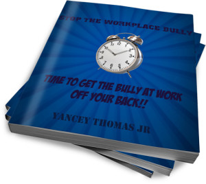 StopTheWorkplaceBullyEbook